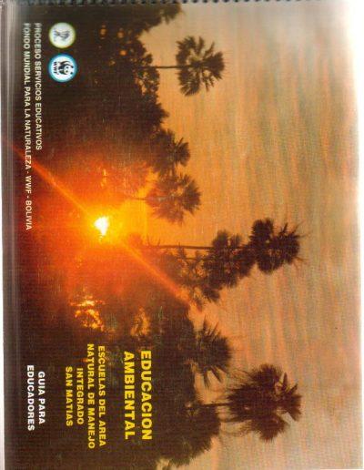 11. Educación ambiental - guia para educadores 2000