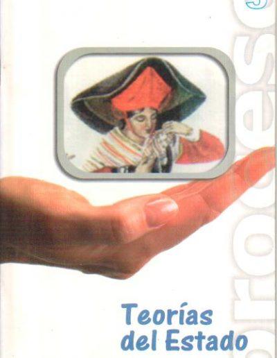 13.5.Teorías del Estado 2002