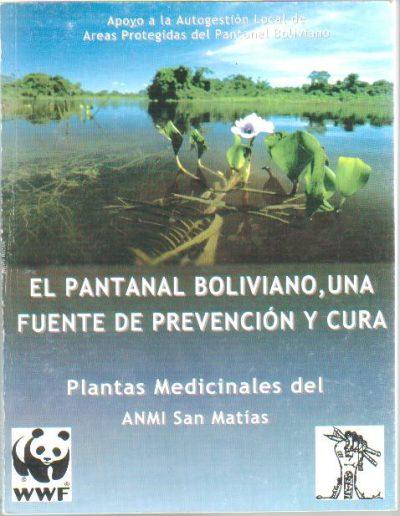 16. El pantanal boliviano una fuente de prevención y cura 2002