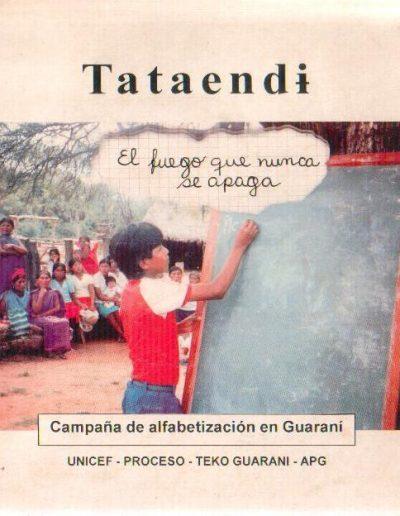 3. Tataendi 1994