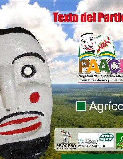 39. b) Texto del Participante – Agrícola