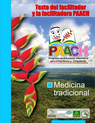 39. e) Texto del Facilitad@r Comunitari@ - Salud Intercultural y Comunitaria