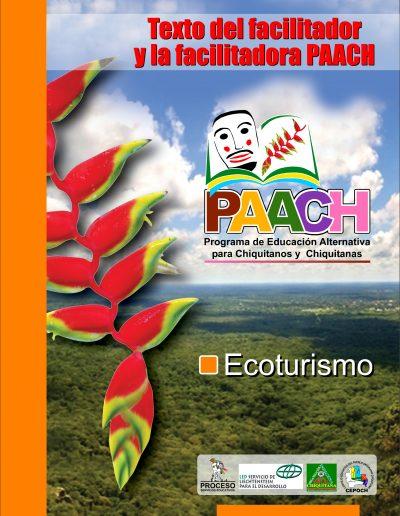 39. g)Texto del Facilitad@r Comunitari@ - Ecoturismo