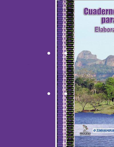 41. Cuadernos de formación Auxiliares en Elaboración de Proyectos Socio Comunitarios.