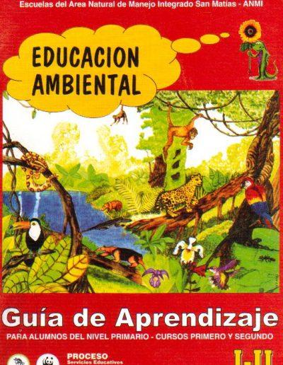 8. Guia de aprendizaje I-II 2000