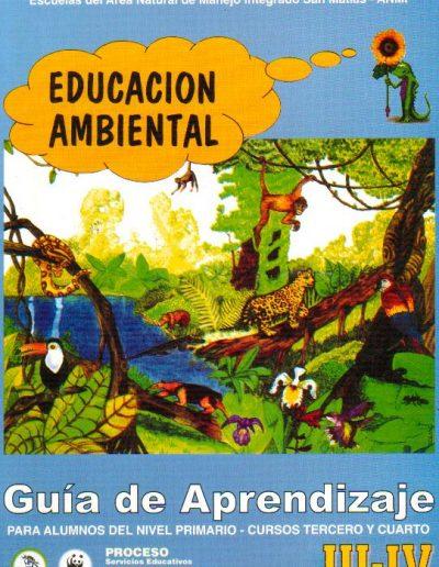 9. Guia de aprendizaje III -IV 2000