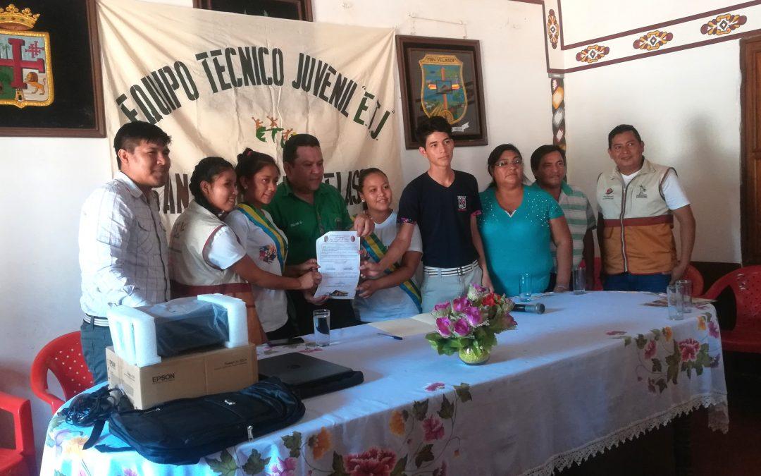 JUVENTUD MIGUELEÑA YA CUENTA CON LEY MUNICIPAL DE LA JUVENTUD