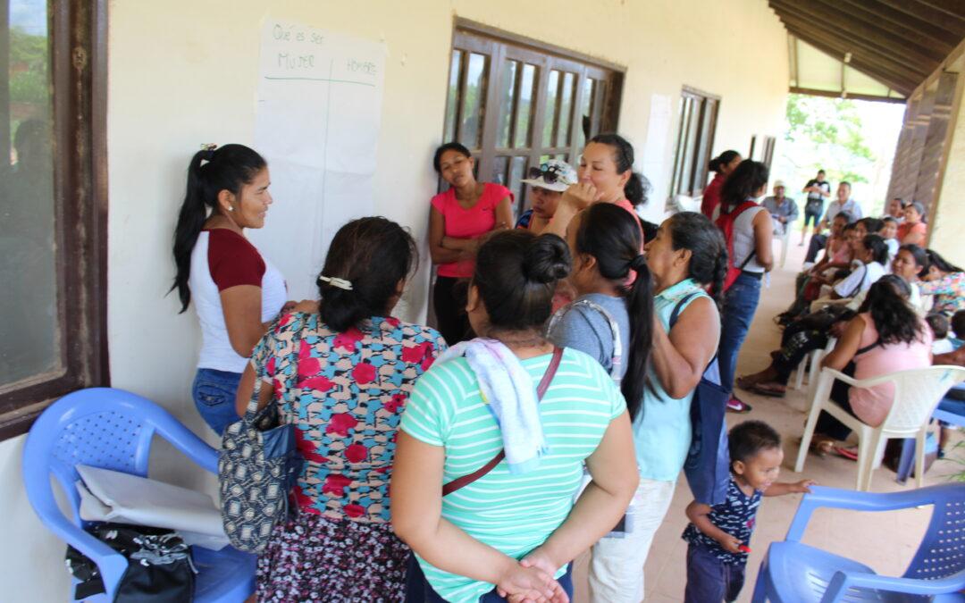 TALLERES DE CONTENCIÓN PSICOSOCIAL A VÍCTIMAS EN SITUACIÓN DE DESASTRE