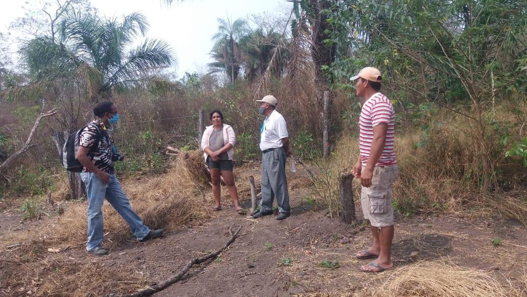 IDENTIFICANDO POTENCIALIDADES Y OPORTUNIDADES PRODUCTIVAS EN COMUNIDADES CHIQUITANAS